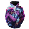 Golden Wind Boss Hoodie - JoJo's Bizarre Adventure Clothing - Hoodie Now