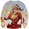 Jojo Christmas Clothing Giorno