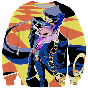 Jotaro Clothing