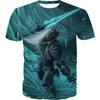 lich King shirt