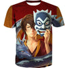 Masked Zuko Tank Top - Avatar the Last Airbender Clothes - Hoodie Now