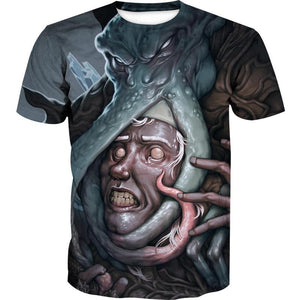 Mindflayer t-shirt