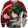 My Hero Academia Clothes