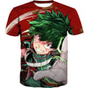 My Hero Academia T-Shirt