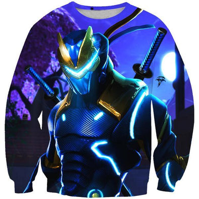 Oblivion Skin Sweatshirt - Fortnite Clothing and Sweaters - Hoodie Now