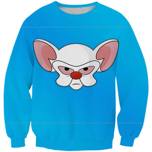 Pinky and the Brain Clothes