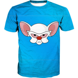 Pinky and the Brain Shirt