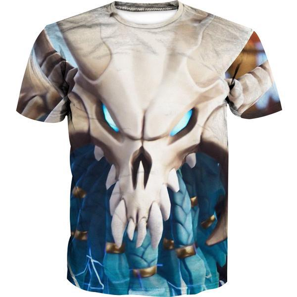 Ragnarok Skin T-Shirt -Fortnite Battle Royale Clothes - Hoodie Now