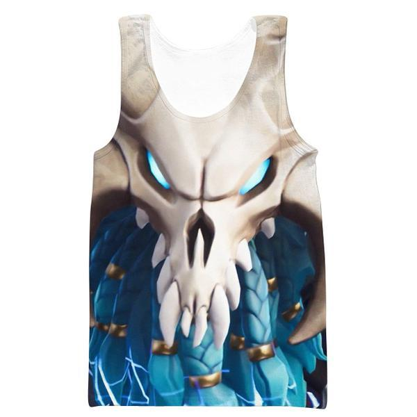 Ragnarok Skin Tank Top -Fortnite Battle Royale Clothes - Hoodie Now