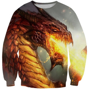 Red Dragon CLothing
