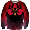 Samurai Jack Clothing