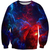 Space Galaxy Clothing