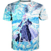 Subzero Bleach T-Shirt - Epic Bleach Clothes - Hoodie Now
