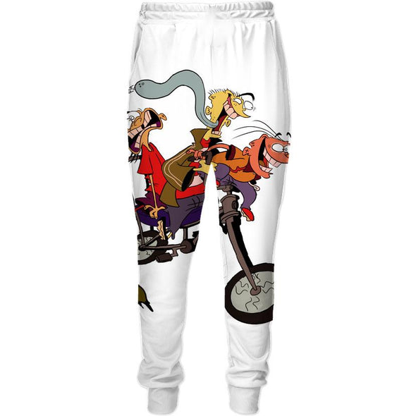 Cartoon Pants
