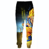 Dragon Ball Z Sweatpants