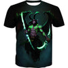 Illidan T-Shirt