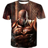 Classic Kratos Sweatshirt - God of War Clothes - Hoodie Now