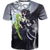 Code Geass Shirt