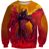 Aatrox Clothes