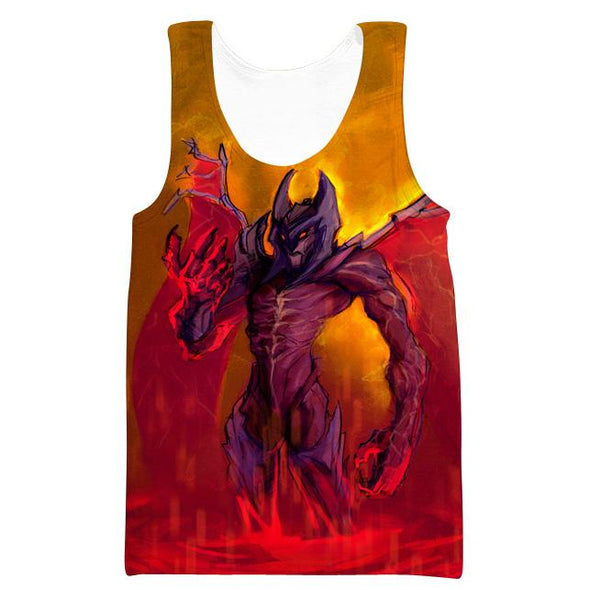 Aatrox Clothing