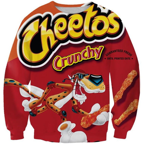 Cheetos Clothing