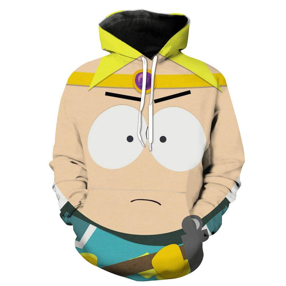South Park Butters Hoodie