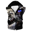 Call of Duty Zombies Hoodie - Black Ops Zombie Clothes - Hoodie Now