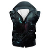 Pyke Tank Top - League of Legends Pyke Clothing - Hoodie Now