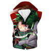My Hero Academia Clothes - Izuku Hoodie - Anime Clothing - Hoodie Now