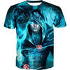 magic the gathering t-shirts