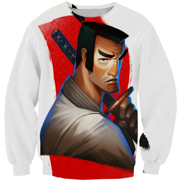 Samurai jack Clothes