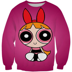 Powerpuff Girls Clothes