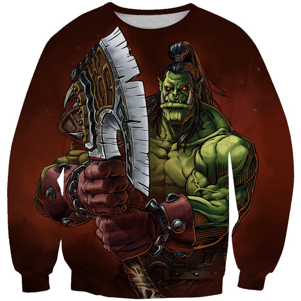 Thrall Clothes