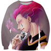 Hisoka Clothing