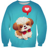 Shih Tzu Clothes
