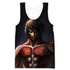 Eren Yeager Clothing
