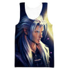 Organization XIII Sweatshirt - Kingdom Hearts 2 Clothes - Hoodie Now