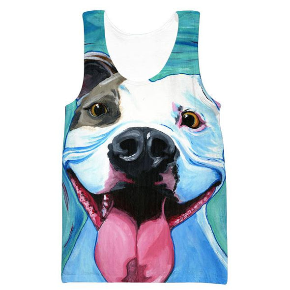 Pit Bull Clothing