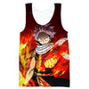 Fairy Tail Hoodie - Natsu Fairy Tail Clothing - Hoodie Now