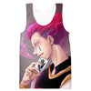 Hisoka Apparel