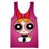 Powerpuff girls clothing