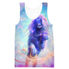 Galaxy Lion T-Shirt - Lion Clothes - Hoodie Now