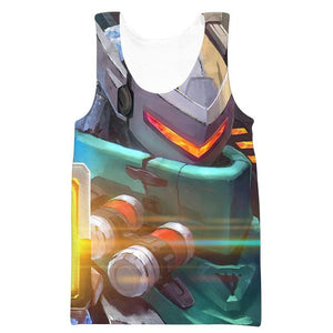 Project Lucian Skin T-Shirt - Lucian League of Legends Clothes - Hoodie Now