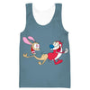 Ren and Stimpy Clothing