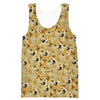 Funny Corgi Meme Tank Top - Corgi Dog Clothing - Hoodie Now