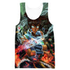 Legend of Korra Clothing