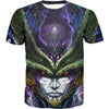 Perfect Cell T-Shirt - Dragon Ball Z Clothing