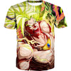 Legendary Super Saiyan Broly T-Shirt - Dragon Ball Movie Clothing