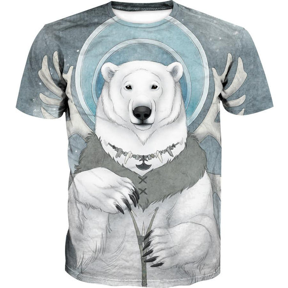 Polar Bear Clothes