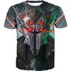 Fortnite Spider Skin T-Shirt - Fortnite Hoodies and Clothes - Hoodie Now